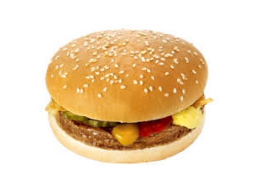 HAWAÏ BURGER